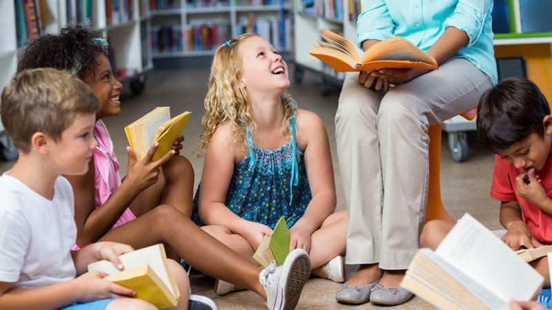 La scelta di leggere prima di leggere, a scuola e all'università
