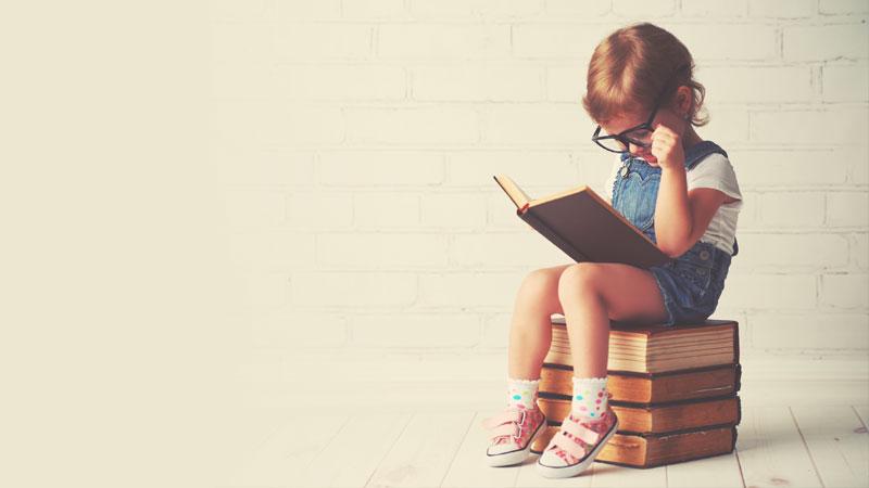 La Scelta di leggere e scrivere diversamente con l'autismo
